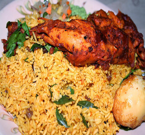 Non Veg Foods Catering Services