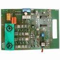 Dornier Eltex Weft Control Card