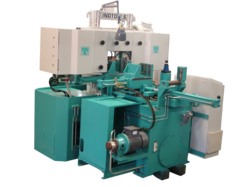 Saw Based on LMG Patent Applied Bandsaw Machine