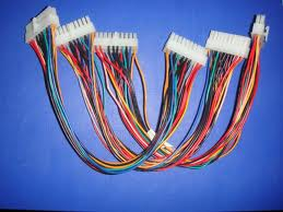 POPULAR SYSTEMS Gray Computer Wiring Harness, Packaging Type: Poly Bags And  Wooden Box, For Automotive, Rs 1500 /pc_onwards | ID: 3761795412IndiaMART