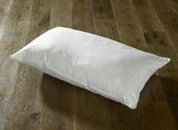 Homescapes Super Micro Fibre Pillow