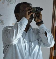 Corporate Counter Surveillance, Pan India
