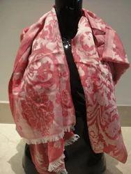 Designer Jacquard Scarves