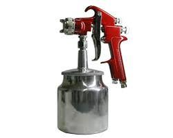 devotedly engaged in offering a broad range of paint spray gun. Black Bedroom Furniture Sets. Home Design Ideas