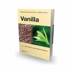 Vanilla Book