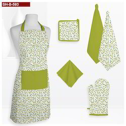 Kitchen Linen Sets