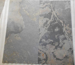Indian Autumn Rustic Slate Stone Veneer Sheets