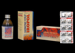 Iron Tonic at Best Price in India