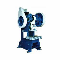 C Frame Press Machine In Faridabad सी फ्रेम प्रेस मशीन