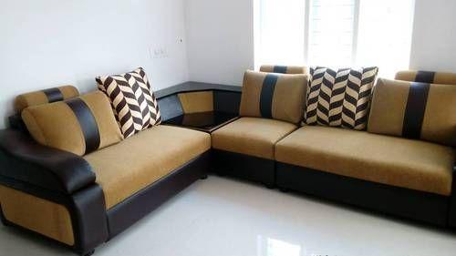 Corner Sofa Set Designs Photo Gallery | Baci Living Room