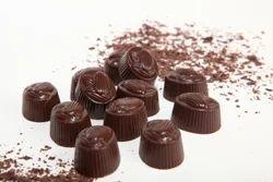 Crispy Almond Chocolate