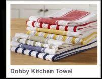 Dobby Kitchen Towel