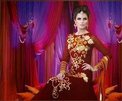 Bollywood Wedding Gowns