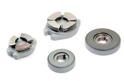 Carbon Thrust Bearings