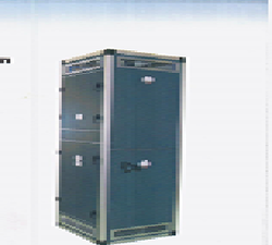 Air Purification Unit
