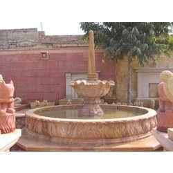 Garden Stone Decoration at Best Price in India