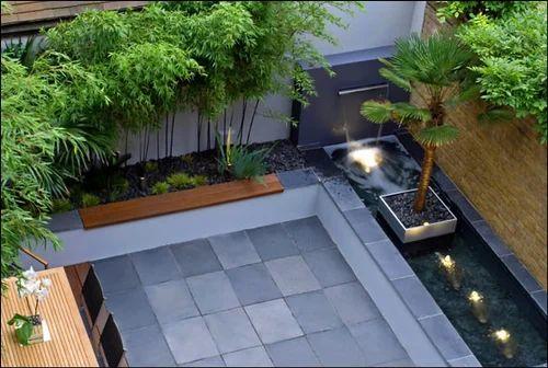Terrace Garden Landscape Design in Shaniwar Peth, Pune, Saisun ...