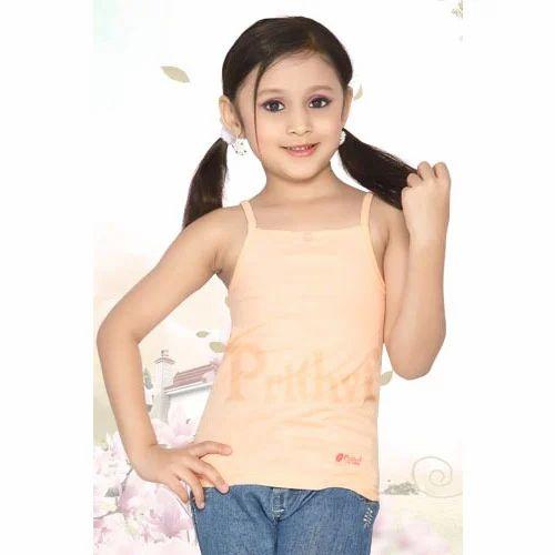 8f24b6341da Girls Innerwear - Girls Camisoles Manufacturer from Tiruppur