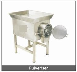 Food Pulveriser