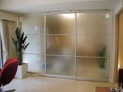Partition Door & Partition Door at Rs 195 /piece   Partition Door - Moti Aluminium ... Pezcame.Com