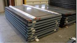 250 Mm Alloy Steel Plates