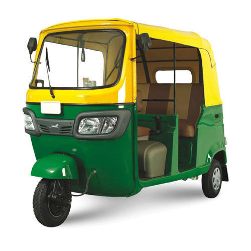 CNG Auto Rickshaw - CNG Tempo Latest Price, Manufacturers