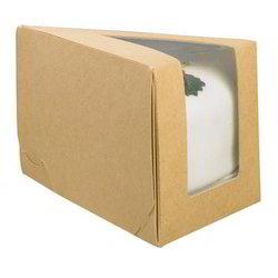 Single Cake Box