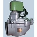 Double Diaphragm Pulse Valve