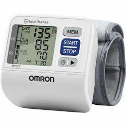 Blood Pressure Check Services