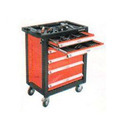 Automobile Tools Trolley