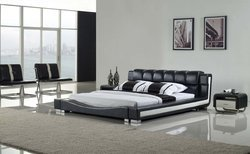 Low Floor Bed | Stela Furniture Pvt Ltd | Manufacturer in Sector 82,  Gurgaon | ID: 6692076797