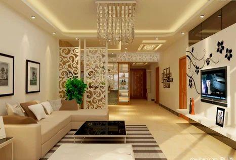 Drawing Room Decoration In Vikas Puri Delhi Id 8842923888