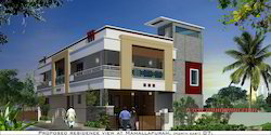 Independent House Exterior Designs