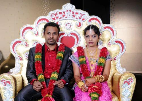 Wedding Photography, Photography Job Work in Nesamony Nagar