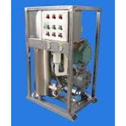 Slurry Ice Machines