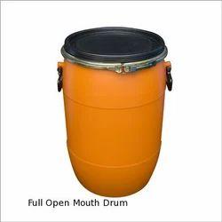 U.N. Approved Drums