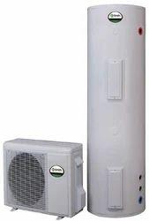 Ao Smith Heat Pump Water Heater air source heat pump dc inverter technology at rs 50000 /piece
