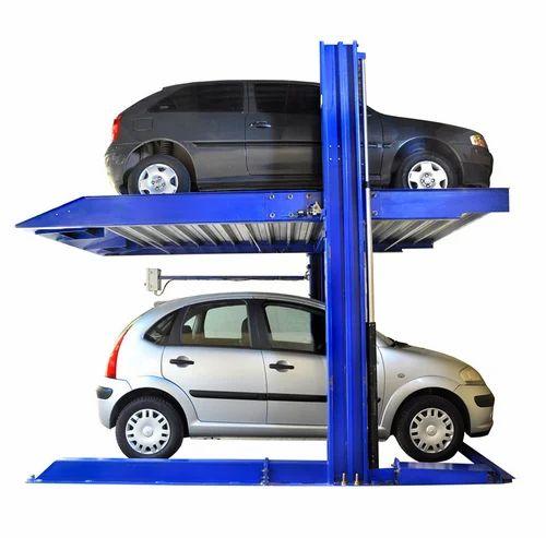 Garage Automotive Lifts Washing Jack 4 Ton Manufacturer From Pune