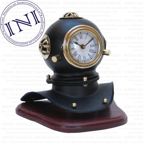 Mark V Diving Helmet