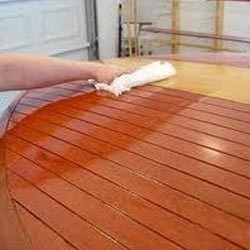 PU Wood Coating at Best Price in India
