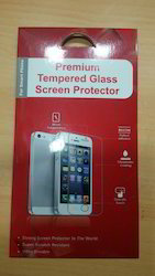 Tampered Mobile Screen Protector