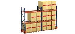 Heavy Duty Racks, for Supermarket