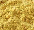 Black Mustard Powder