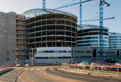 Residential Hospitals Construction