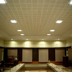 Conference Room Interior Designing in Gorwa, Vadodara, Edifab ...