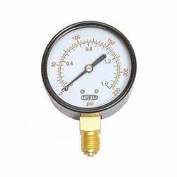Tufit Pressure Gauge -10.6KG