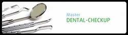 Master Dental Checkup