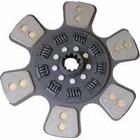 BS3 Clutch Plate