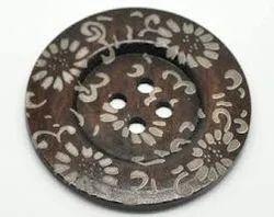 Decorative Garment Buttons