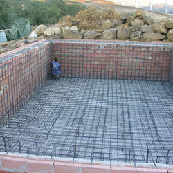 Swimming pool civil and mechanical drawing maintenance - Swimming pool construction in india ...